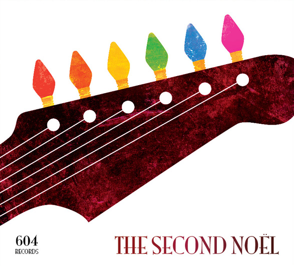 The Second Noel