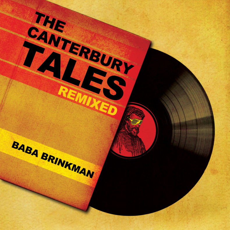 The Canterbury Tales Remixed