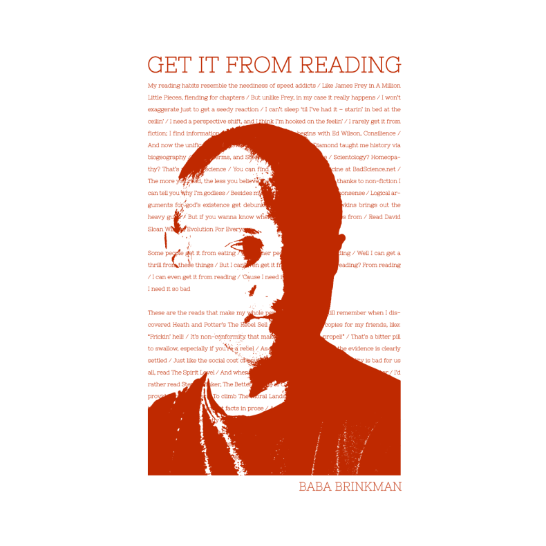 """""""Get It From Reading"""""""